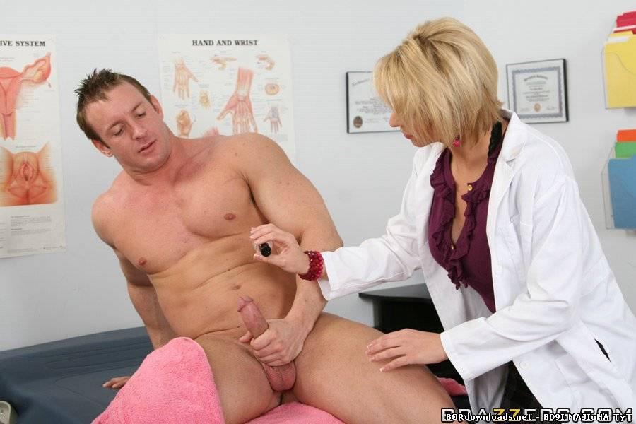 Женщин-врач голые мужики людей який член